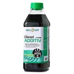 BELL ADD DIESEL ADDITIV 2L
