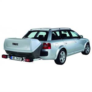 THULE BACKUP 900 BAGAGEBOKS 420L GREY