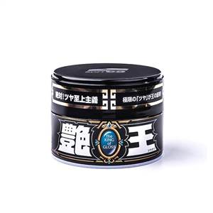 Soft99 The King of Gloss Black & Dark 300gr