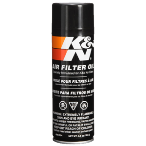 K&N OLIE SPRAY 200ML
