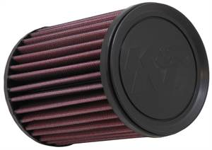 K&N filter atv can-am