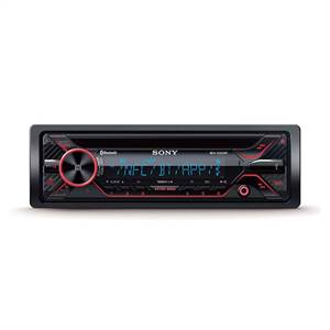 Sony MEX-GS820BT CD-Tuner DAB+ Bluetooth Aux 3 Pre-Out
