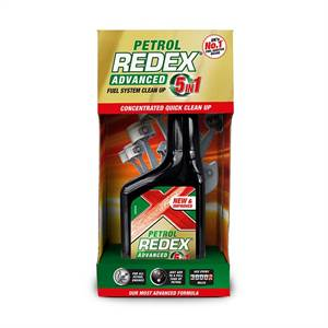 Redex injector rens benzin 500 ml