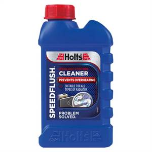 HOLTS SPEEDFLUSH KØLERRENS 250ML