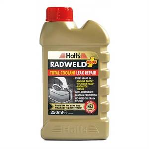 HOLTS RADWELD KØLERTÆTNER 250ML