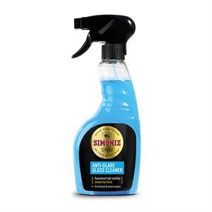 SIMONIZ ANTI GLARE GLASRENS 500ML