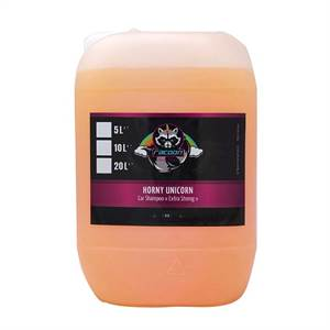 RACOON HORNY UNICORN - CAR SHAMPOO EKSTRA STRONG 20L