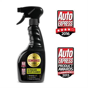 SIMONIZ ULTRACARE FÆLGRENS 500ML